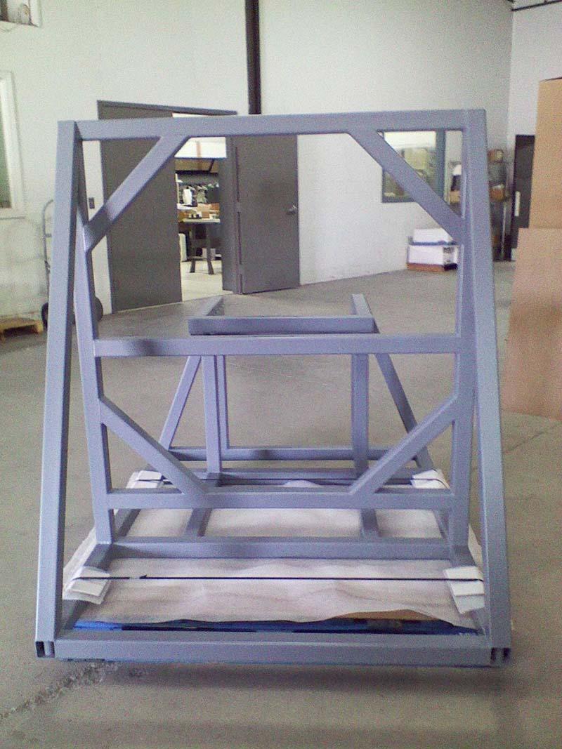 Test Frame #2
