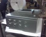 SST Cust Elec Box