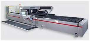 Laser Cutter 2000