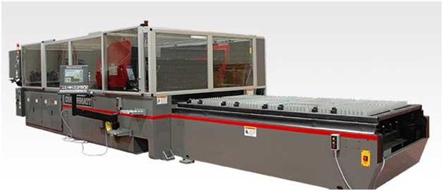 Laser Cutter 4000
